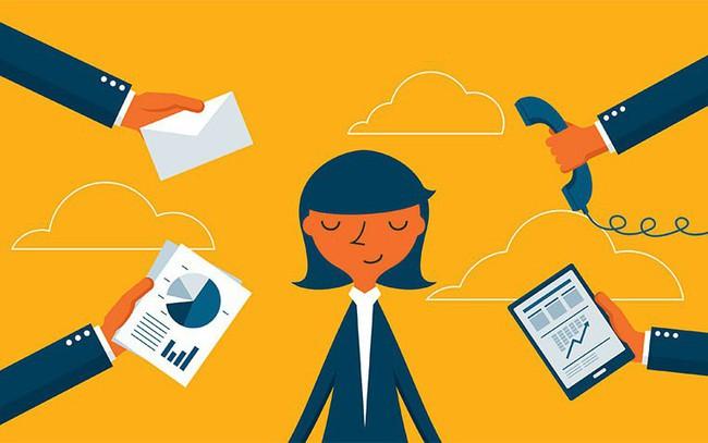Chiến lược tâm lí giúp các nhà quản lý hàng đầu của Google, Facebook đối phó với áp lực công việc: Tất cả phụ thuộc vào khả năng tự nhận thức của bản thân