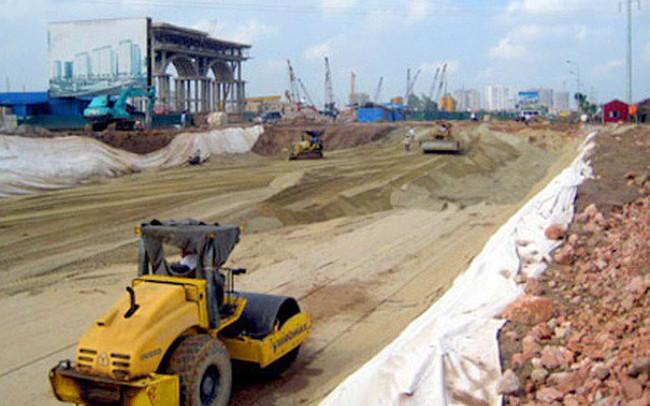 Hà Nội thu hồi hơn 5.500ha đất trong năm 2019 để phát triển các cơ sở hạ tầng