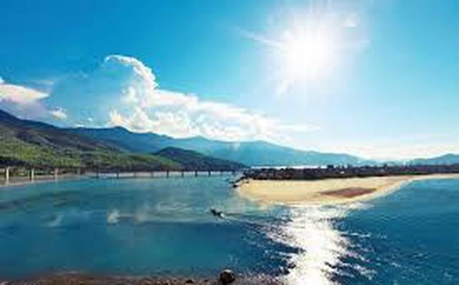 Đầu tư 368 triệu USD xây dựng khu du lịch Minh Viễn - Lăng Cô