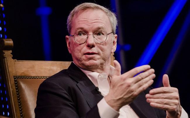 """Cựu CEO Google tiết lộ bài học mà """"gã khổng lồ công nghệ"""" nhận được sau khi phỏng vấn ứng viên """"đến chết"""" nhưng vẫn không thể có quyết định cuối cùng"""