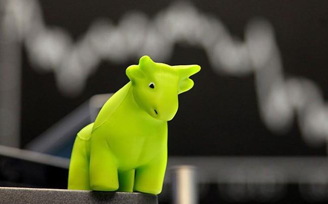 Khối ngoại tiếp tục mua ròng, Vn-Index áp sát mốc 960 điểm trong phiên 4/12