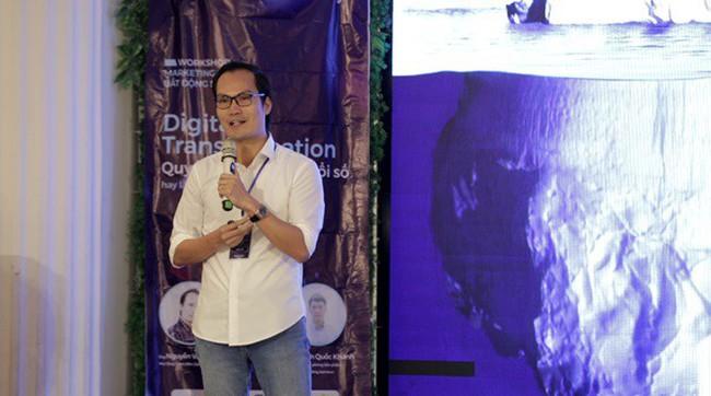 Workshop marketing bất động sản: Digital Transformation – nơi hội tụ giải pháp tiên phong cho thị trường bất động sản