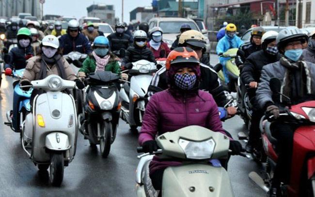 Ngày mai miền Bắc đón không khí lạnh, có nơi nhiệt độ thấp nhất 11 độ C