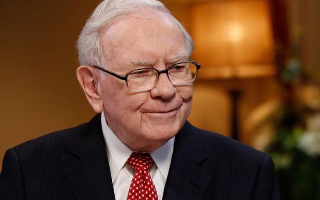 Warren Buffett chia sẻ về bí quyết để nâng giá trị bản thân lên đến hơn 50%