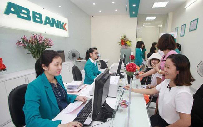 ABBank chuẩn bị phát hành hơn 39 triệu cổ phiếu để trả cổ tức tỷ lệ 7,4%