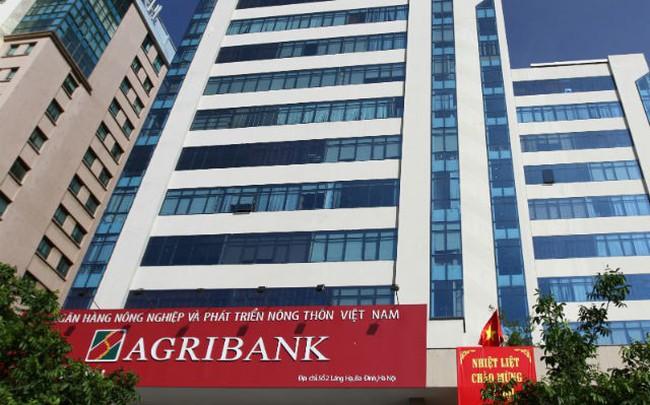 Đến lượt ông lớn Agribank phát hành 4.000 tỷ đồng trái phiếu - ảnh 1