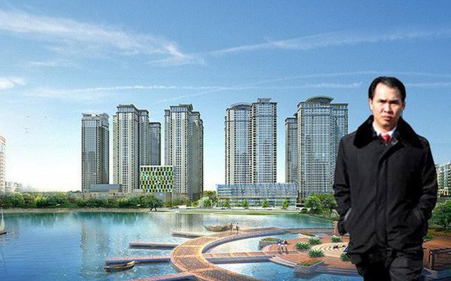 Đại gia địa ốc Đinh Trường Chinh mất siêu dự án tỷ USD ở Phú Thọ