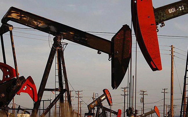 Thị trường ngày 06/12: Giá dầu lại giảm, thép tăng 4%