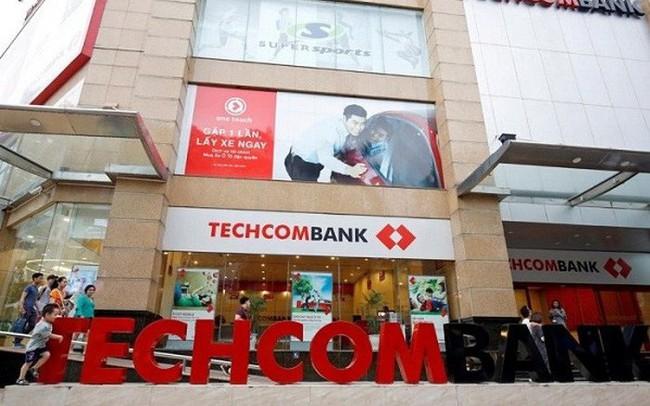 Cổ phiếu TCB của Techcombank chính thức được cấp margin