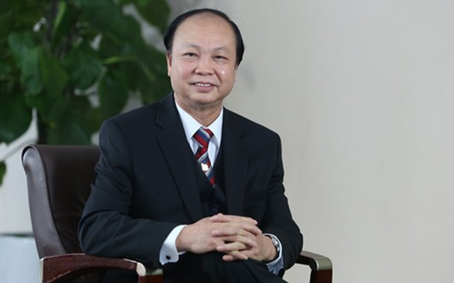 Chủ tịch LienVietPostBank đăng ký mua 1,2 triệu cổ phiếu LPB