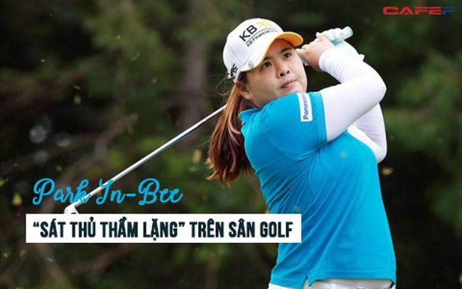 """Park In-Bee: """"Nữ hoàng golf"""" bình dị với bảng thành tích đáng ngưỡng mộ"""