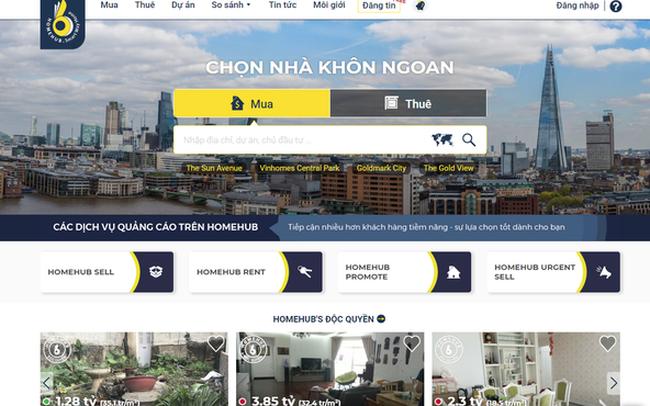 Đây là đối thủ đáng gờm cho startup của Shark Hưng: Dùng Big Data và AI để gợi ý nhà thuê/mua phù hợp, vừa ra mắt đã bắt tay với Novaland, Him Lam, Sungroup - ảnh 1