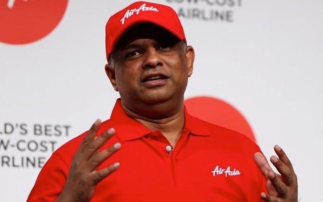 CEO AirAsia: Một thông điệp mạnh mẽ là cái ngành du lịch Việt Nam cần nhưng không nên tự làm khó mình khi so sánh với Thái Lan
