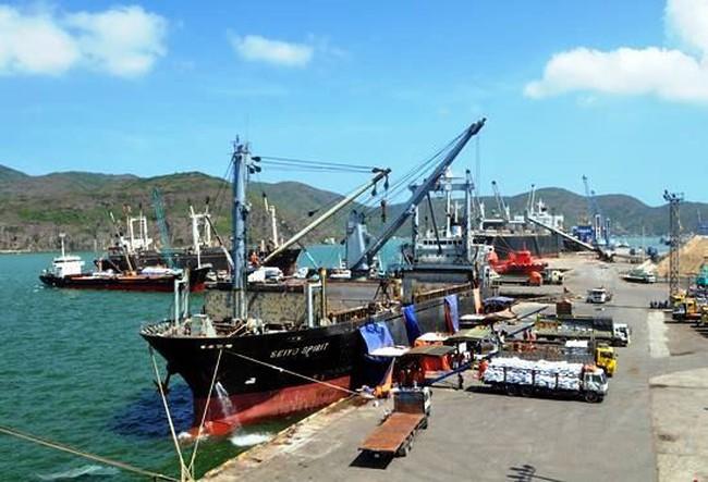 HoSE dừng xem xét hồ sơ đăng ký niêm yết của Cảng Quy Nhơn hơn 1 năm sau khi nhận hồ sơ