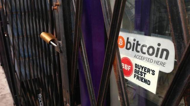 Lần đầu tiên kể từ 2015, bitcoin giảm giá trong ngày giao dịch đầu năm