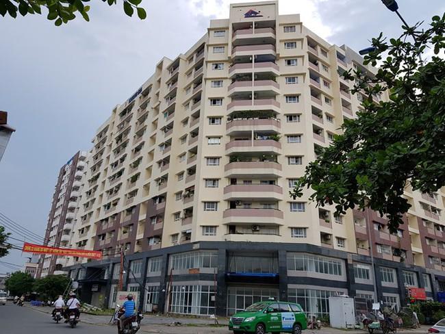 TP.HCM: Tranh chấp chung cư tiếp tục nóng