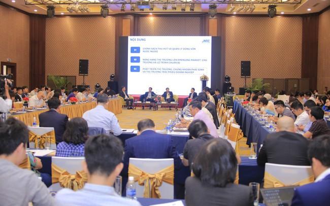 VIPF 2018 – Định hình một diễn đàn đầu tư chất lượng cao