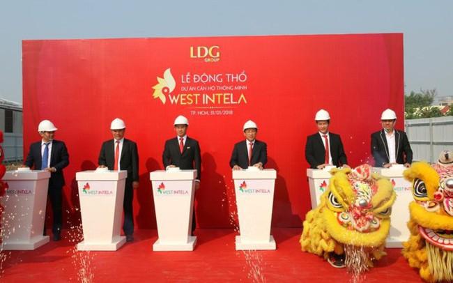 Khu Tây Sài Gòn chính thức có thêm dự án căn hộ giá 1,5 tỷ đồng