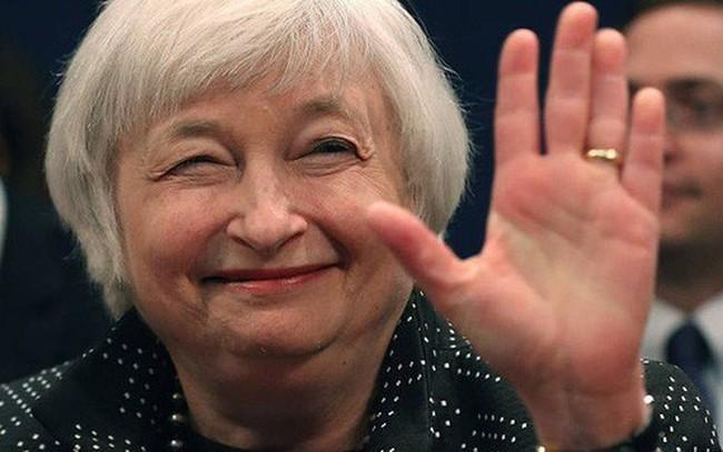 FED để ngỏ khả năng tăng lãi suất vào tháng 3