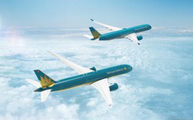 Vietnam Airlines: Lợi nhuận quý IV tăng đột biến nhờ ghi nhận lãi tỷ giá và bán tái thuê máy bay
