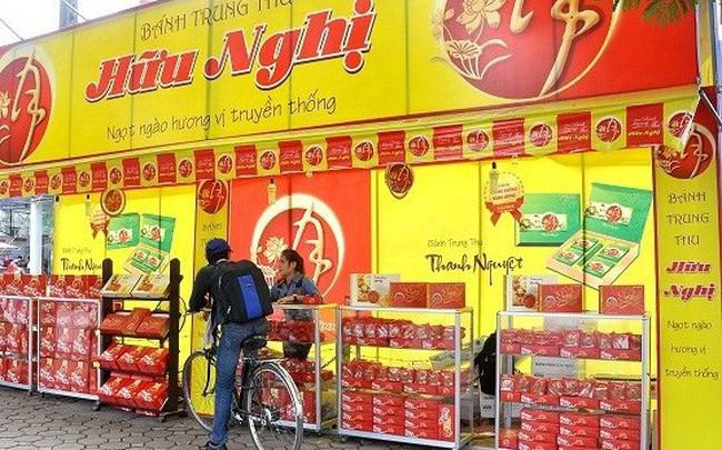 Thực phẩm Hữu Nghị (HNF): Giá vốn giảm, LNST năm 2017 tăng 58%