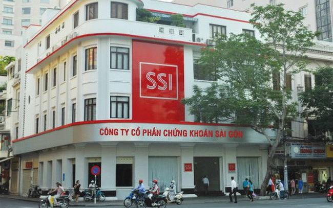 Một tổ chức nước ngoài ôm trọn 1.150 tỷ đồng trái phiếu chuyển đổi vừa phát hành của SSI