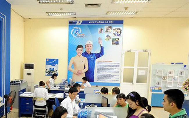 VNPT tiếp tục thoái vốn tại 2 công ty