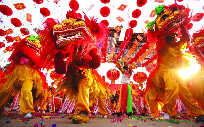 Truyền thống đón năm mới ở các nước ăn Tết âm lịch diễn ra như thế nào?