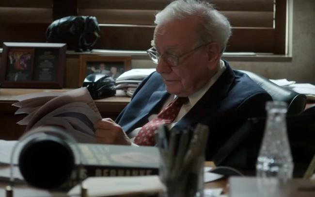 Muốn biết phải làm gì khi thị trường rực lửa, hãy đọc bức thư gửi cổ đông năm 1987 của Warren Buffett