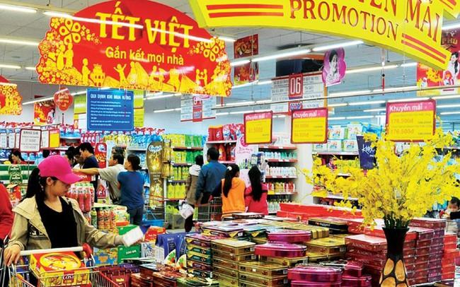 Hà Nội: Nhiều cửa hàng không nghỉ Tết