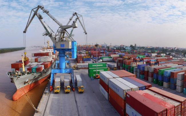 Xuất khẩu tháng 1 cao nhất trong nhiều năm