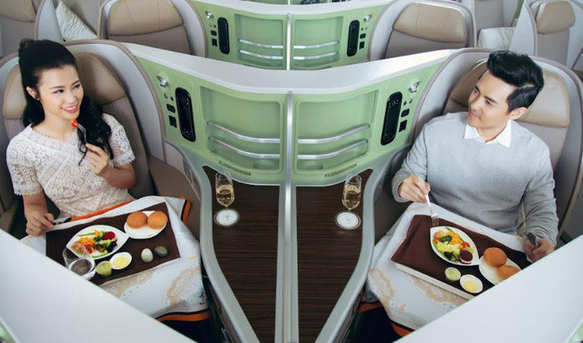 EVA Air – An tâm cho mùa đoàn viên