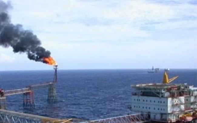 Bức tranh dầu mỏ sáng khắp mọi nơi