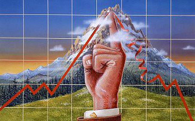 Bất chấp khối ngoại bán ròng hơn 450 tỷ đồng, VnIndex vẫn tăng gần 40 điểm trong phiên 12/2
