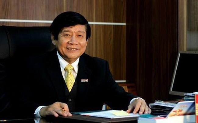 Kienlongbank bổ nhiệm ông Võ Văn Châu làm Phó Chủ tịch HĐQT