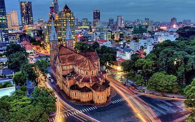 Kinh tế Việt Nam tiếp tục xu hướng tăng trưởng tích cực trong năm 2018