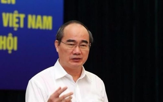 Ông Nguyễn Thiện Nhân: Thời cơ để TP.HCM phát triển - ảnh 1