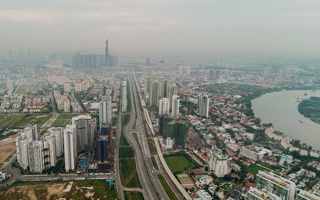 Diện mạo khu đô thị sáng tạo với 1 triệu dân đầu tiên của TP.HCM ra sao?