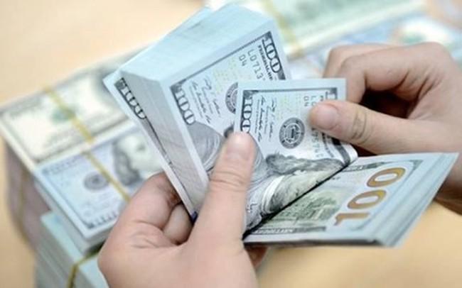 Dự trữ ngoại hối lên cao kỷ lục mới gần 60 tỷ USD