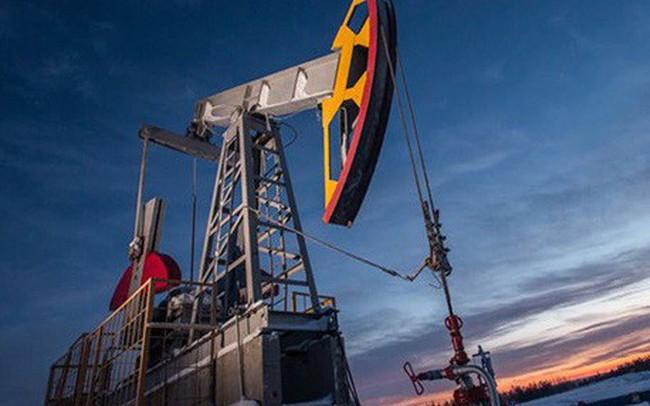 Cát dầu có thể là bước tiến lớn trong cuộc cách mạng năng lượng Mỹ - ảnh 1