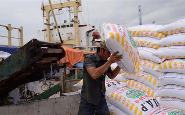 Giá phân bón sắp tăng vì Trung Quốc hạn chế xuất khẩu?