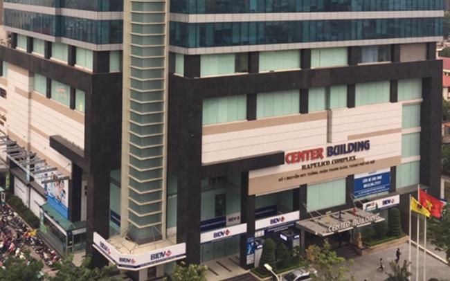 Có 3 nhà đầu tư trúng giá toàn bộ 3,85 triệu cổ phần BĐS Hapulico