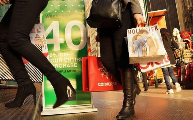 Lạm phát của Mỹ tăng mạnh trong tháng 1