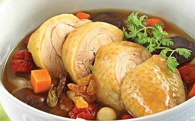 Theo Đông y thì thịt gà chữa được vô khối bệnh: Tết này hãy tận dụng nếu chẳng may mắc những bệnh sau