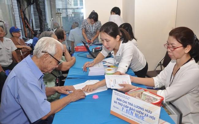 Nhận lương hưu có được hưởng trợ cấp thất nghiệp nữa không?