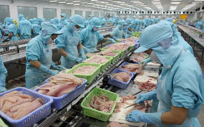 Sửa đổi một số chính sách phát triển thủy sản