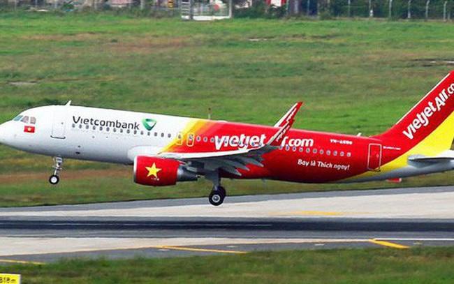 Thời tiết xấu sáng mùng 3 Tết, các chuyến bay đến Hải Phòng phải hạ cánh ở Nội Bài