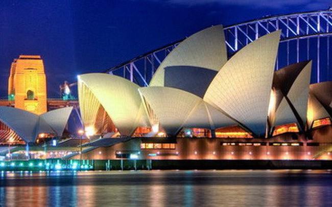 Australia siết đầu tư nước ngoài vì lo sợ yếu tố Trung Quốc