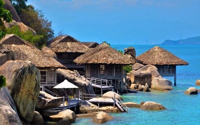 Bên trong khu nghỉ dưỡng Việt được báo Mỹ bình chọn là nơi nhất định phải đến