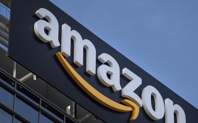 Amazon lãi chưa từng có trong lịch sử